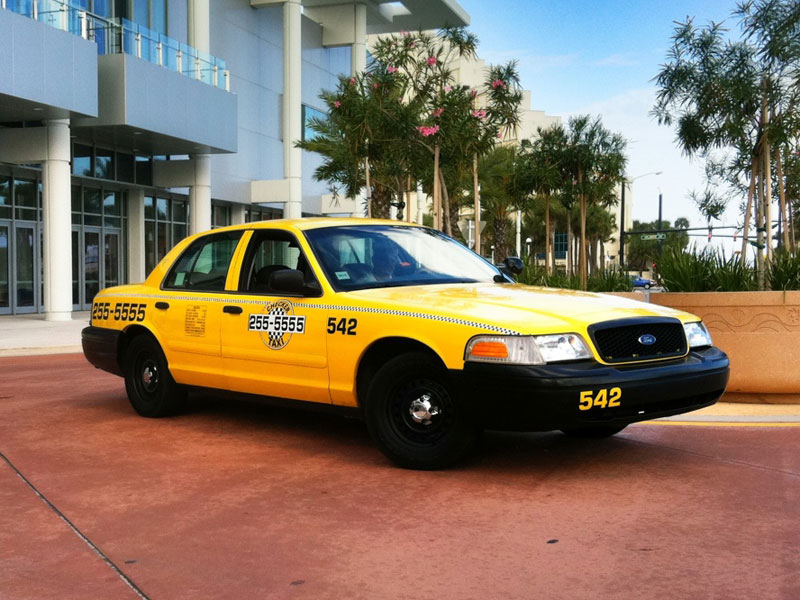 Taxi Companies In Daytona Beach