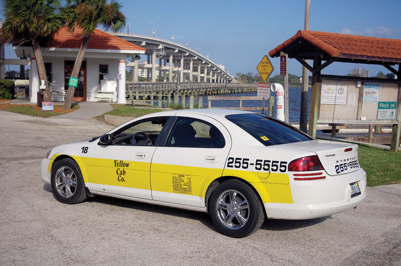We Have The Largest Taxi Fleet In Metro Daytona Beach Area Designed To Meet All Needs Of Our Customers Majority Consists