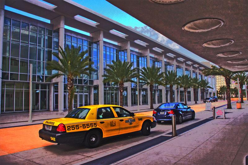 Kings Transportation Group Serving Daytona Beach Since 1934